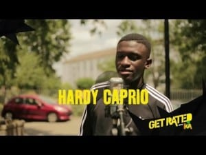 #GetRated Finalist 04: Hardy Caprio