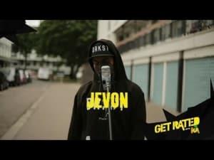 #GetRated Finalist 06: Jevon