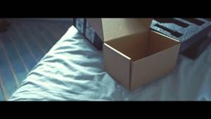 GH4 Rokinon 16mm Cine Lens Follow Focus Test