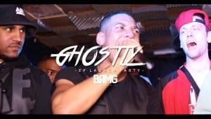 Ghostly Recon EP Launch – Jammz, Koder, Mez, Row D, AJ Tracey + More [@OfficialGhostly] | BRMG