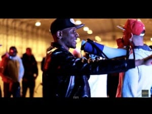 Giggs – Who's Dat | Behind The Scenes | follow @officialgiggs filmed by @hitmanworldwide
