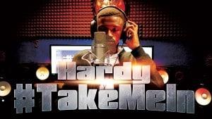 Hardy Caprio – #TakeMeIn | S:01 EP:04 [MCTV] [@HardyCaprio @MCTVUK]