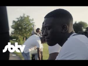 Hardy Caprio | Wait Your Turn [Music Video]: SBTV