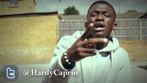 Hardy – Freestyle *2013* | Video by @Odotsheaman [ @HardyCaprio ]