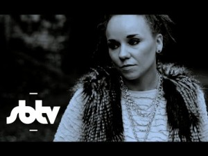 Hayley May | Stay Away From Me [Music Video]: SBTV