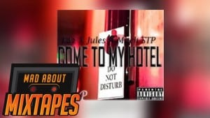 H&P x Mitch STP – My Hotel | MadAboutMixtapes