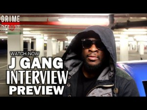"J Gang ""Bugzy Malone 'Meek Milled' Chip"" [Preview] @JGangMusic"