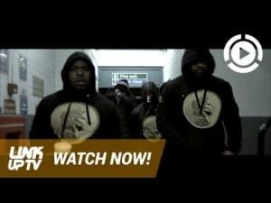 J Spades – 50 Deep (Feat. Big Lean) | (Prod by TheBeatBoss100) | Link Up TV
