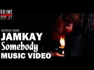 Jamkay – Somebody [Music Video] @JAMKVY