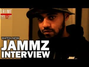 """Jammz – Interview """"Call Us The New Dynasty Of Grime"""" @Jammz"""