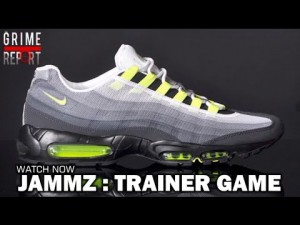 Jammz – Top 3 Best & Worst Trainers [Trainer Game] @Jammz