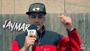 Jaymar – Street Views [EP.7]: Blast The Beat TV
