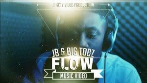 JB & Big Tobz | Flow [Music Video]: MCTV [@MRJuniorSwag @BigTobzsf @MCTVUK]