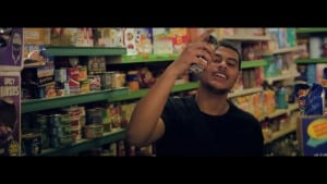 JDZmedia – Jinx TouchWood – Spicy Normal [Music Video]