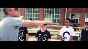 JDZmedia – K.Y – Take It In [Music Video]