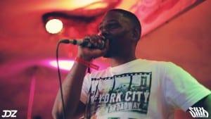 JDZmedia – Klashnekoff [Nass Festival 2015]