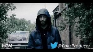 JDZmedia – Pakz – Rest In Peace [Music Video]