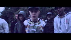 JDZmedia – The Self Success Anthem (Ft. AshOnCam, Trappy, Cee & Poverty P) [Music Video]