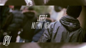 Jeebz – Nuttin New [ @QUIETPVCK @ItsJeebz ]
