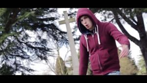 Jinx – Angel With A Broken Wing (Music Video) @jinkabeval @hitmanworldwide