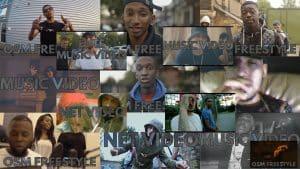 July 2015 Showreel   Video by @Odotsheaman