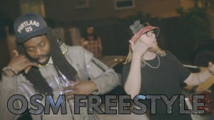 Kardo Blonde x Recé – Freestyle | Video by @1OSMVision [ @Kardo_Blonde @JDREADz ]