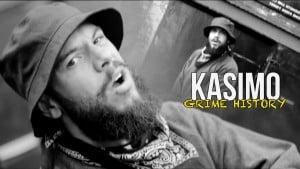 Kasimo – Grime History [Net Video] (Prod. By J.Green) @KasimoMC : TITAN TV