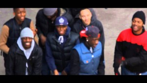 Kauser – 100% Feat. Saint P & PK | Video by @Odotsheaman [ @Kauser_Artist ]