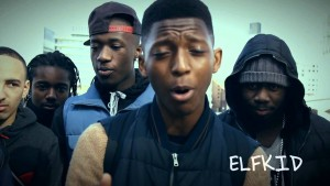 Kauser, Deejillz, PK, Elfkid, Shocking, Saint P, Syder Sides | Video by @Odotsheaman