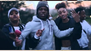 Keeping It Trill – Jae feat. Chinkz, Tweeko & Tyrese Collins | Video by @Odotsheaman