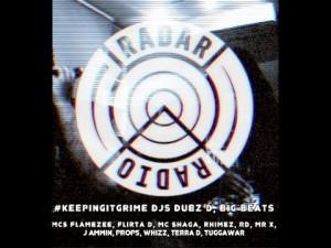 #KeepingItGrime   Flamezee, Flirta D, RD, Jammin, Tuggawar + more [BL@CKBOX]