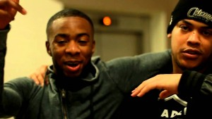 Kid Bookie – Evolution 2.0 Behind The Scenes | Video by @Odotsheaman [ @KidBookie ]