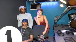 Krept discusses Wiley Twitter Beef