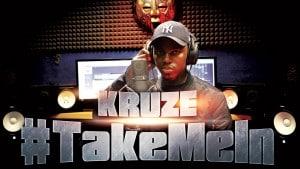 Kruze | #TakeMeIn | S:01 EP:15  [MCTV] [@BamBamKruze @MCTVUK]