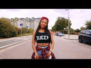 Lady Leshurr – Queen's Speech Ep.4