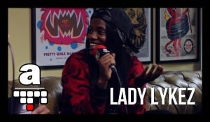 Lady Lykez Talks Don't Care, Indirects & BendOver Anthems | #AfterSessions