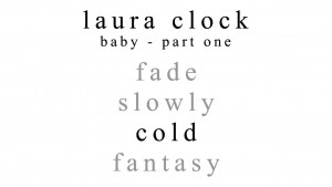 Laura Clock — Cold [Official]