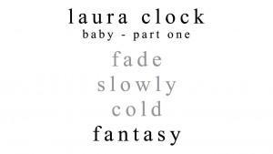 Laura Clock — Fantasy [Official]
