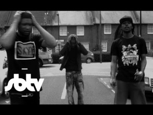 Lay Z ft JME & Frisco | That's What I'm On [Music Video]: SBTV