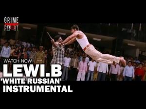 Lewi. B – White Russian [Instrumental Video] @Lewi__B
