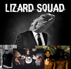 Lizard Squad Catches Chiraq Rappers LACKING and Exposes them.