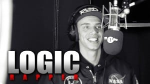 Logic – Fire In The Booth