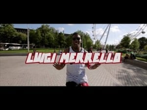 Luigi Merrello – Ain't Nobody [Music Video]
