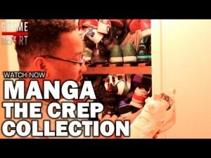 Manga – The Crep Collection #TrainerGame [@MangaStHilare]