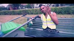 MEGA12 – IT GO BE #Afrobeats (Music Video) @12uk