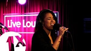 Melissa Steel – You're Wrong in the 1Xtra Live Lounge