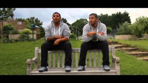 Melo Melodi & Big Reky – Can't Hold Us | Video by @Odotsheaman