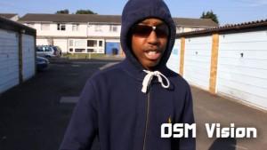 Midge – Freestyle   Video by @Odotsheaman [ @TripSixVivo ]