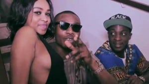 Mikes Comedy – Tipsy [Behind The Scenes] | @MikesComedyy @Official_DjTeo @RageAshesz