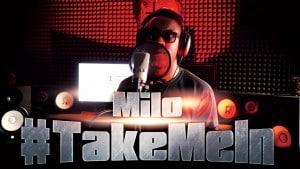 Milo – #TakeMeIn | S:01 EP:12 [MCTV] [@MiloGetBusy @MCTVUK]